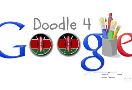 google doddle kenya