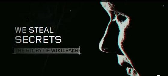 wikileaks movie