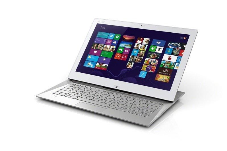 Sony Windows 8 VAIO Duo 13_1
