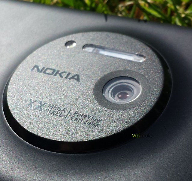 Nokia E