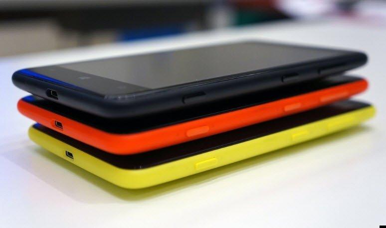 lumia 625 announced