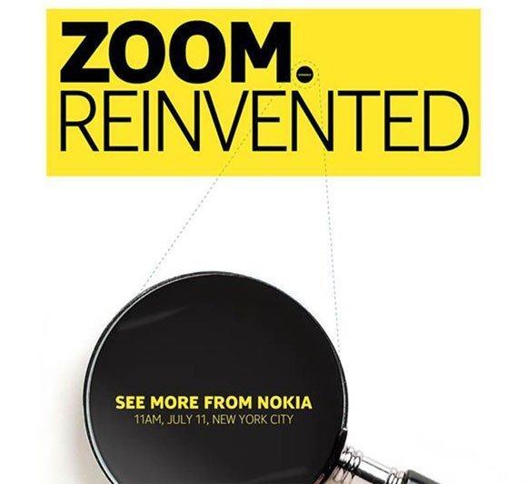 reinvent the zoom nokia