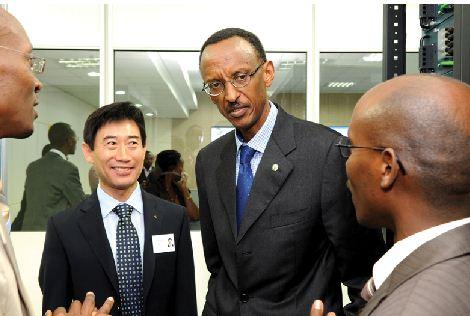 smart rwanda