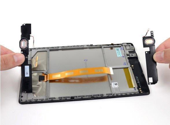 Nexus 7 teardown 3