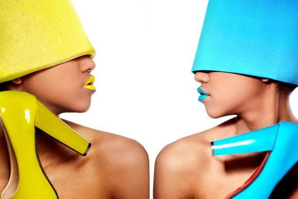 fashion-ladies-yellow-and-blue-100045791-gallery