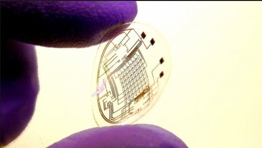 zoomable contact lenses