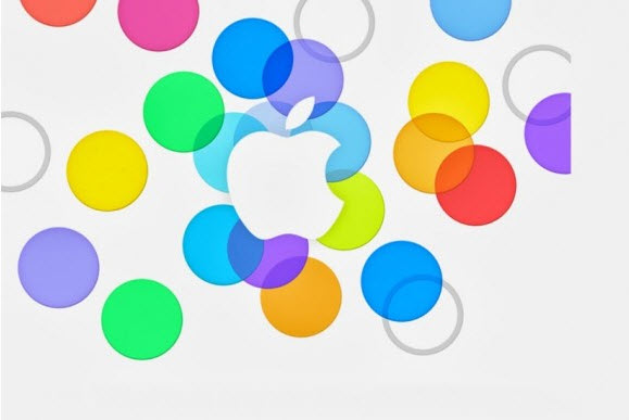 Apple invite iphone 5s