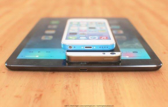iphones 2013 rumor roundup