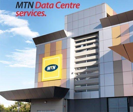 MTN data center