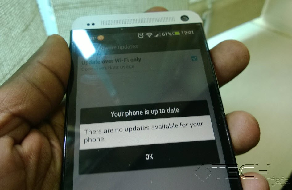 Android 4.3 HTC One_none for Africa