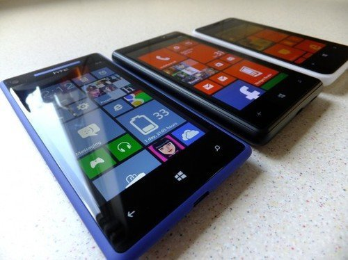 Is this the next Windows phone update with notification