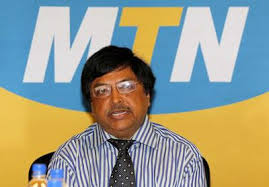 MTN Zambia CEO