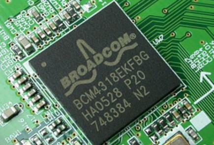 broadcom4318chipset