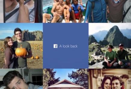 loop back facebook