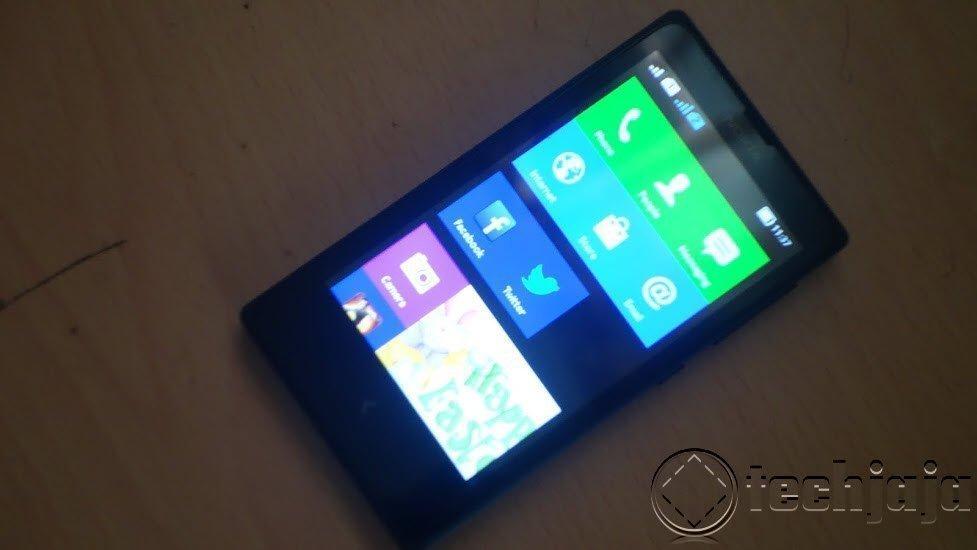 Nokia X _6
