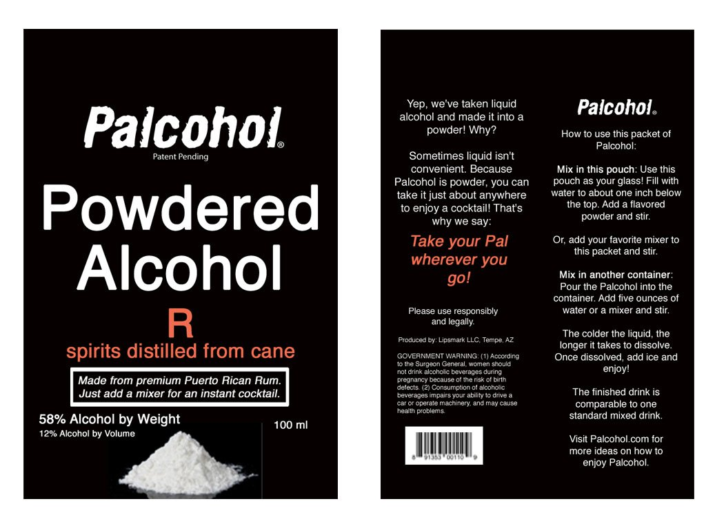 Palcohol site