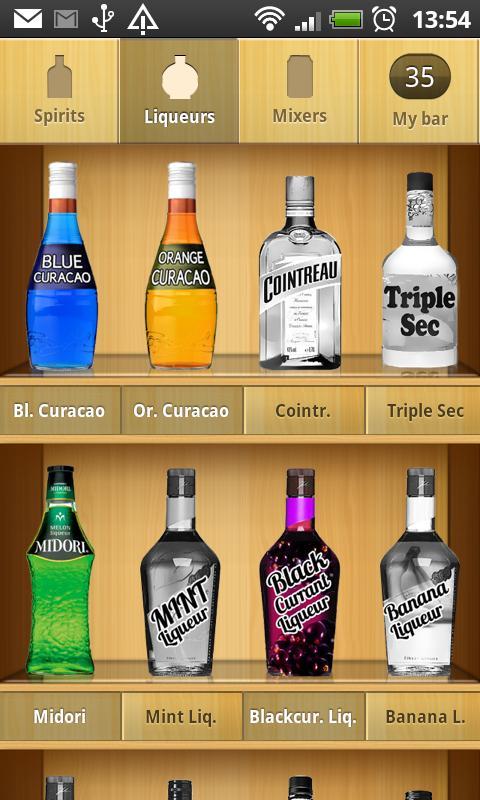 Cocktailflow