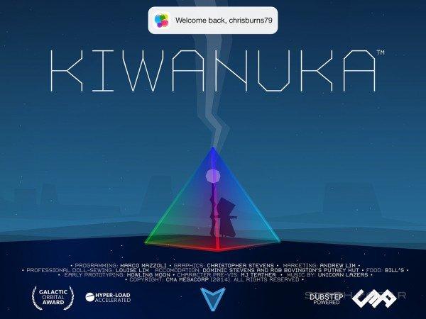 kiwanuka ios game