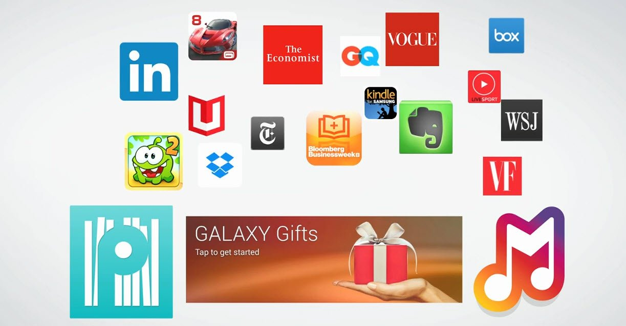 Galaxt Tab S_Galaxt Gifts