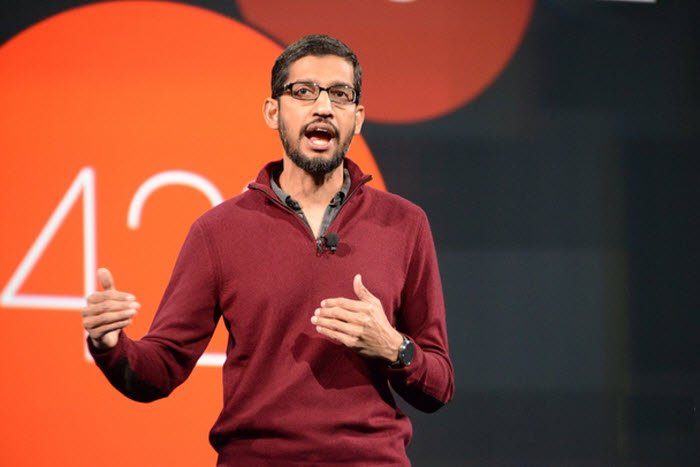 All the best of Google I/O 2014