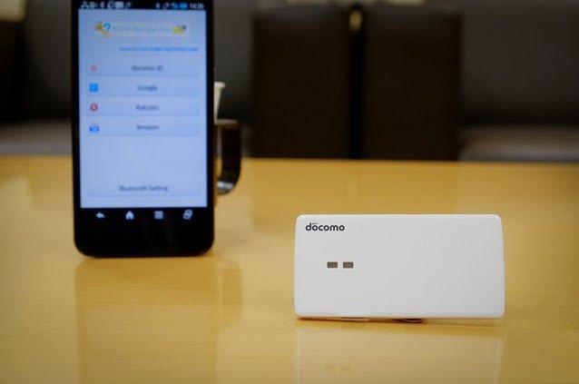 wearble SIM technology