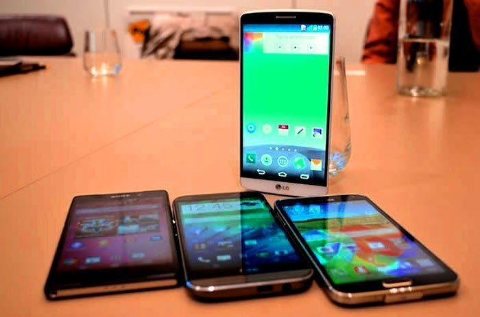 5 tips to consider when buying a smartphone in Uganda