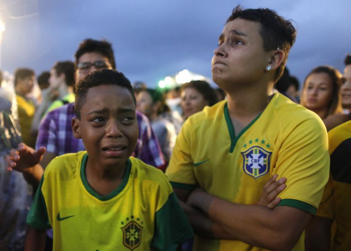 Why Google Reportedly Filtered out some Brazilian World Cup Search trends