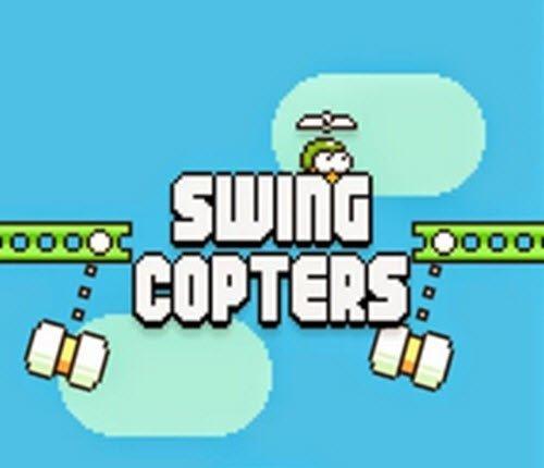 Swing Coptor