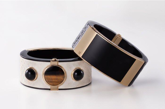 intel smartwatch snakeskin2
