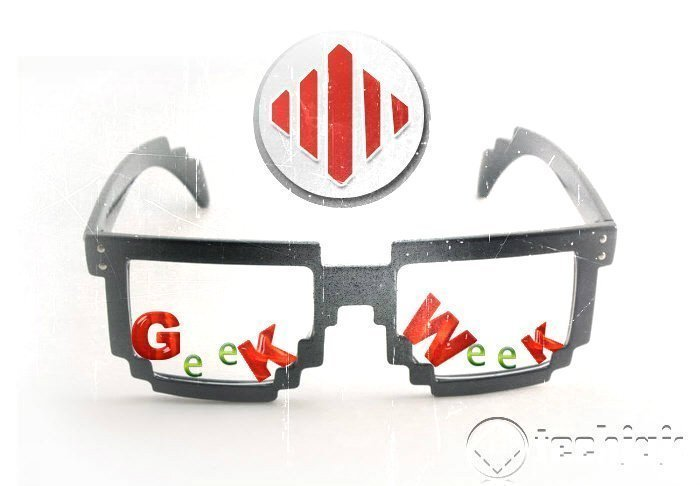 techjaja geek week