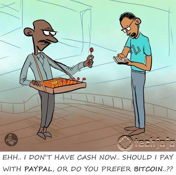 jajatoons-bitcoin or paypal