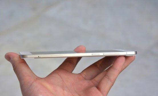 worlds thinnest phone Vivo X5Max