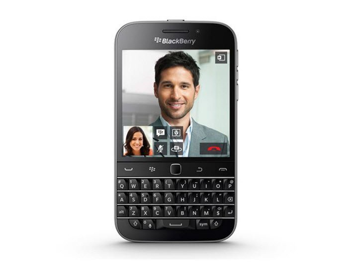 blackberry classic 2014