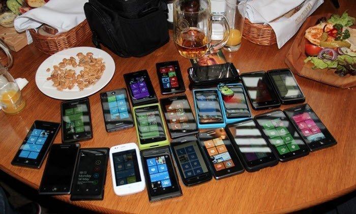 plan to dicth windows phone