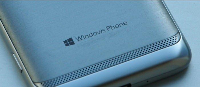 plan to dicth windows phone2