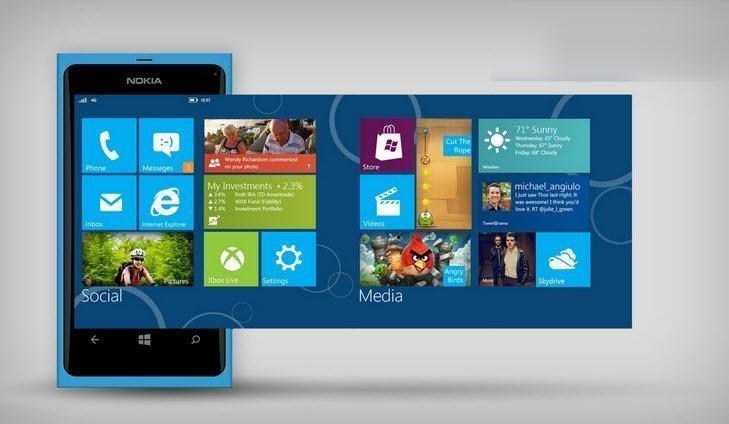 plan to dicth windows phone3