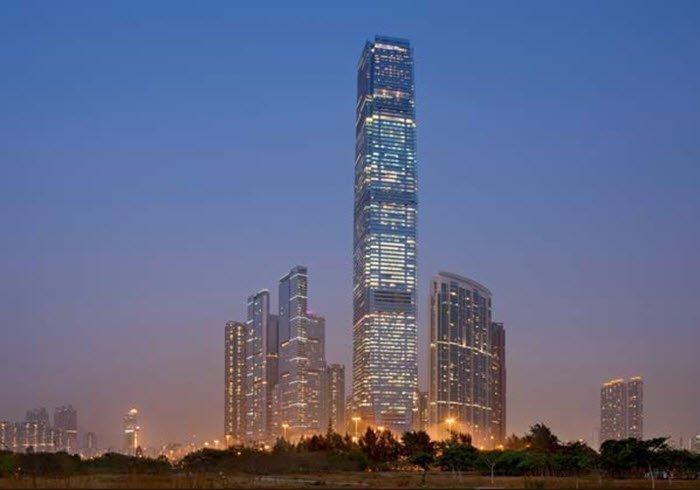 Africa's talltest towers_carlton center