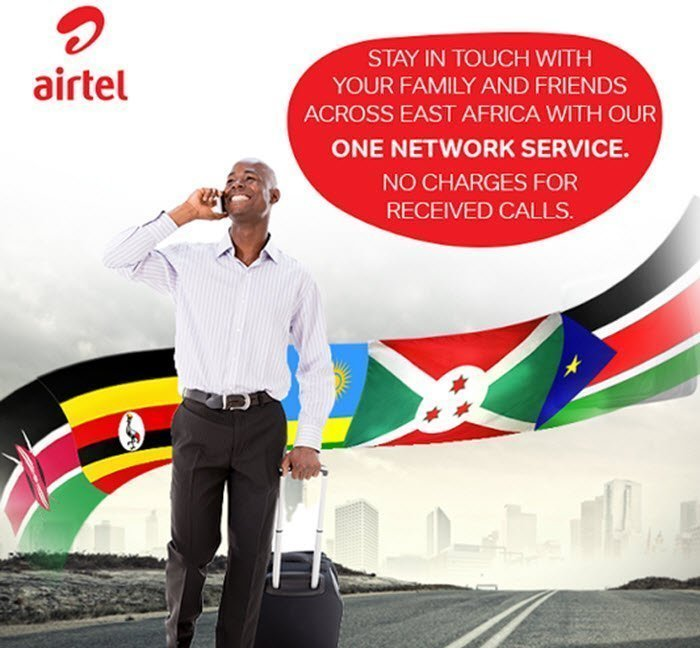 One Area Network Airtel