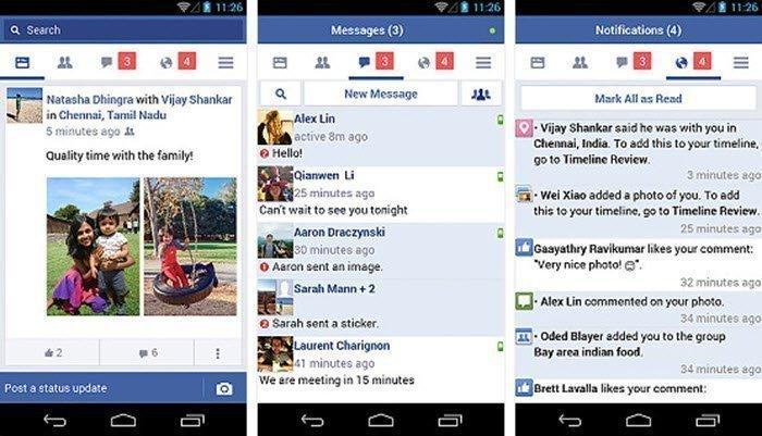facebook lite_timeline