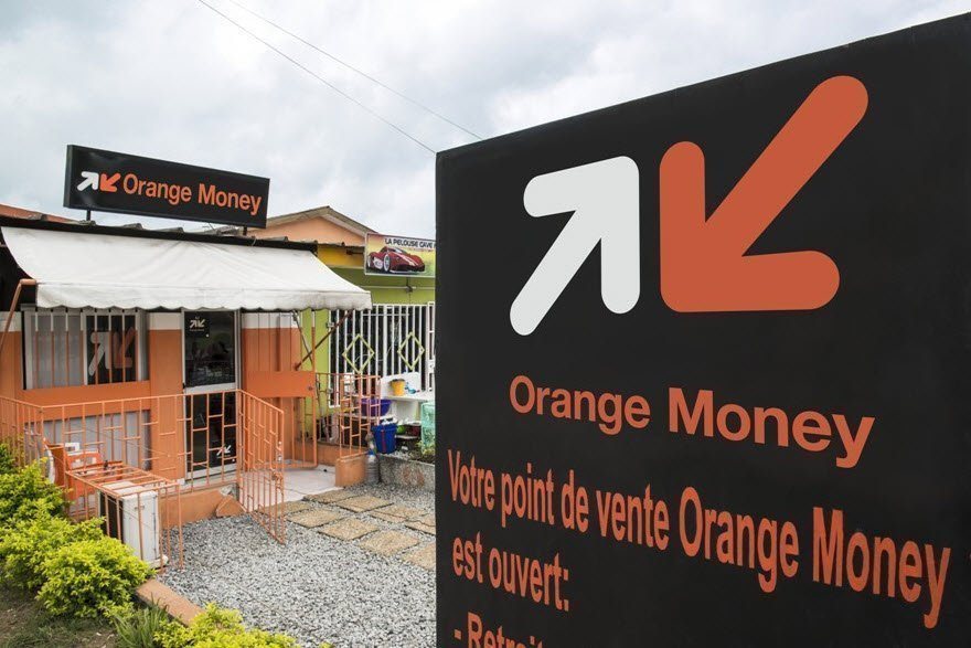 Ecobank and Orange Money in Africa