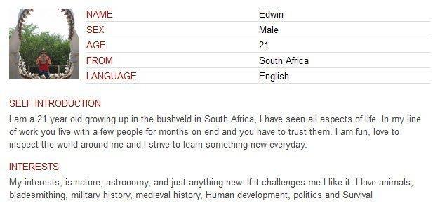 Edwin_South Africa