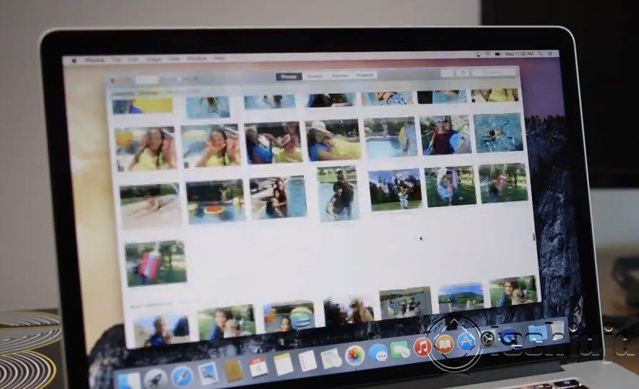 Photos App for Mac