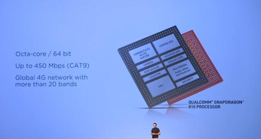 HTC One M9_Processor