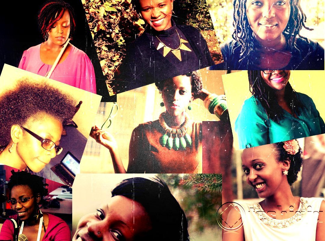 Uganda's Top 10 Female Bloggers That You Must Follow