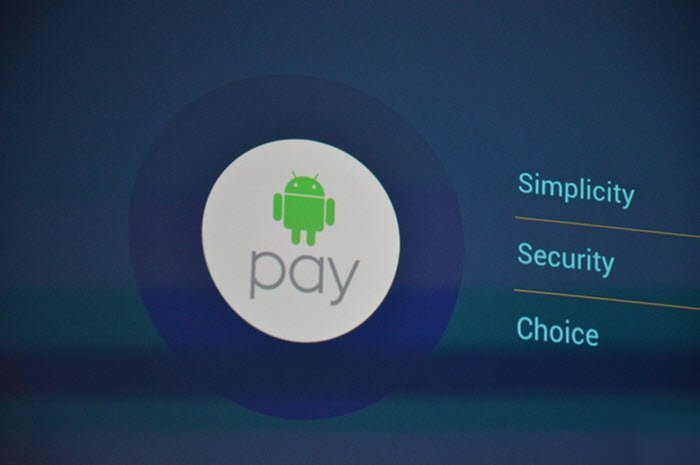 Android M Android Pay IO 2015