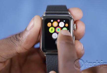 Apple Watch Watch OS 1