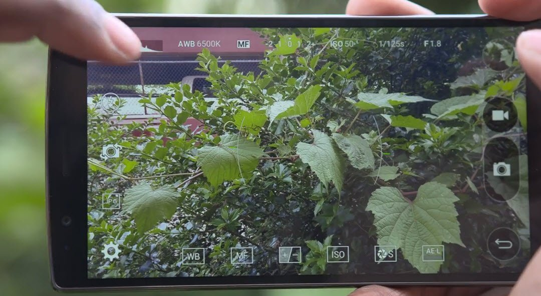 LG G4 review Camera2