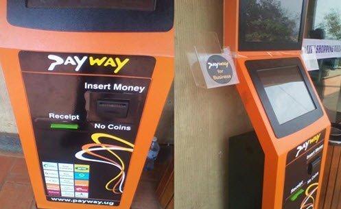 payway machine