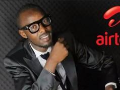 Eddy Kenzo is Airtel ambassador