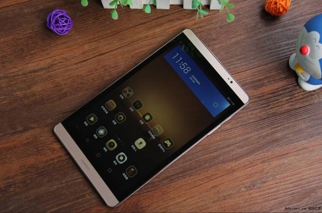 Huawei M1